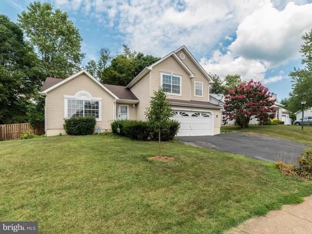 16 Thornberry Lane, STAFFORD, VA 22556 (#VAST100155) :: The Licata Group/Keller Williams Realty