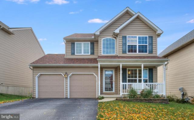 460 Stabley Lane, WINDSOR, PA 17366 (#1000087860) :: The Craig Hartranft Team, Berkshire Hathaway Homesale Realty
