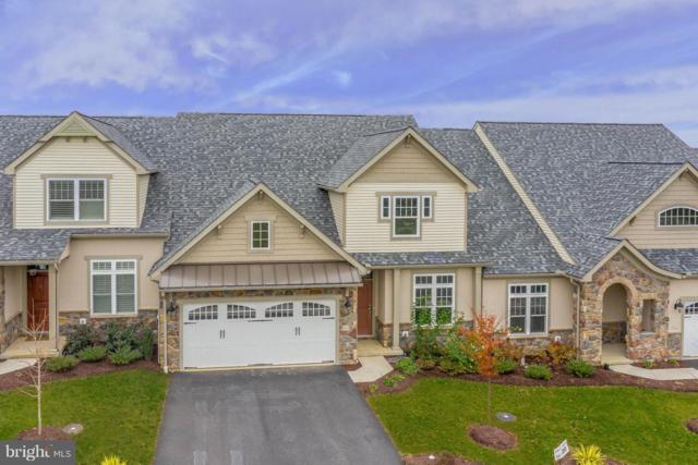 506 Springbrook Drive #20, PALMYRA, PA 17078 (#1000088376) :: The Heather Neidlinger Team With Berkshire Hathaway HomeServices Homesale Realty