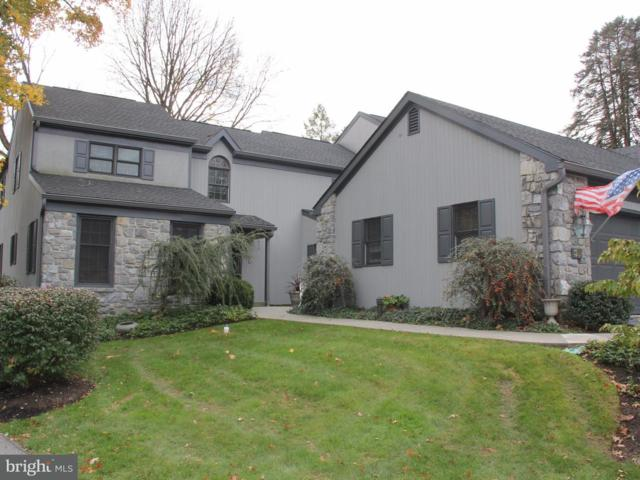 35 Deer Ford Drive, LANCASTER, PA 17601 (#1000089976) :: The Craig Hartranft Team, Berkshire Hathaway Homesale Realty