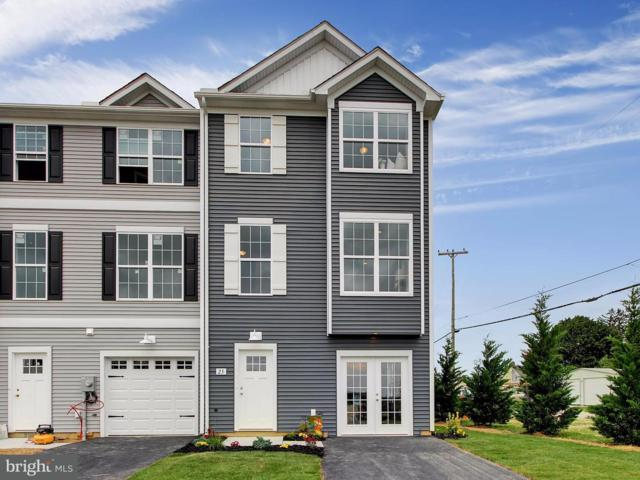 23 S Center Street, HANOVER, PA 17331 (#1000091170) :: The Heather Neidlinger Team With Berkshire Hathaway HomeServices Homesale Realty