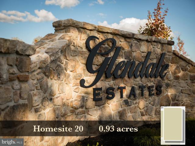Homesite 20 Blue Marlin Way, MECHANICSBURG, PA 17050 (#1000093826) :: Benchmark Real Estate Team of KW Keystone Realty