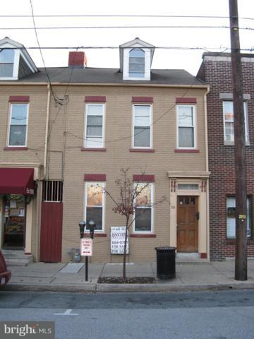 26 N Third Street N, COLUMBIA, PA 17512 (#1000094872) :: The Craig Hartranft Team, Berkshire Hathaway Homesale Realty