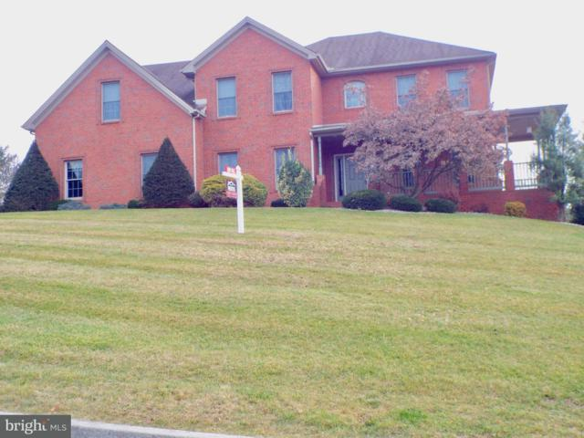 6265 Withers Ct Court, HARRISBURG, PA 17111 (#1000095562) :: The Joy Daniels Real Estate Group