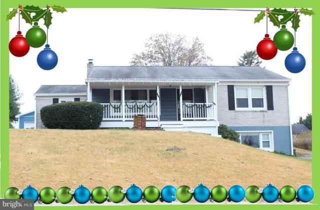 244 Lyndel Drive, PALMYRA, PA 17078 (#1000095630) :: The Joy Daniels Real Estate Group