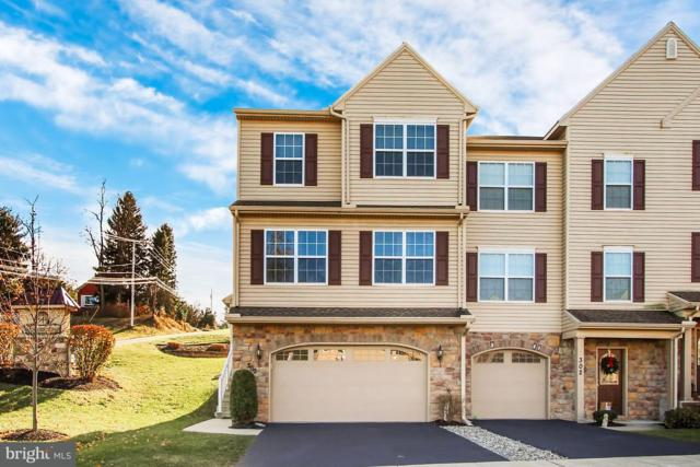 300 Weatherstone Drive, NEW CUMBERLAND, PA 17070 (#1000096030) :: The Joy Daniels Real Estate Group