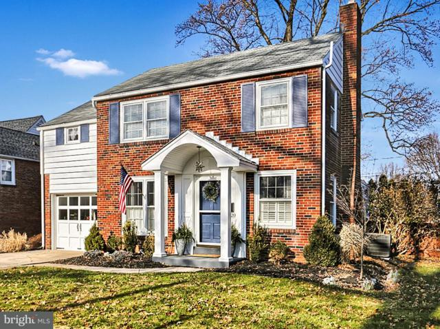 1520 Chatham Road, CAMP HILL, PA 17011 (#1000096950) :: The Joy Daniels Real Estate Group