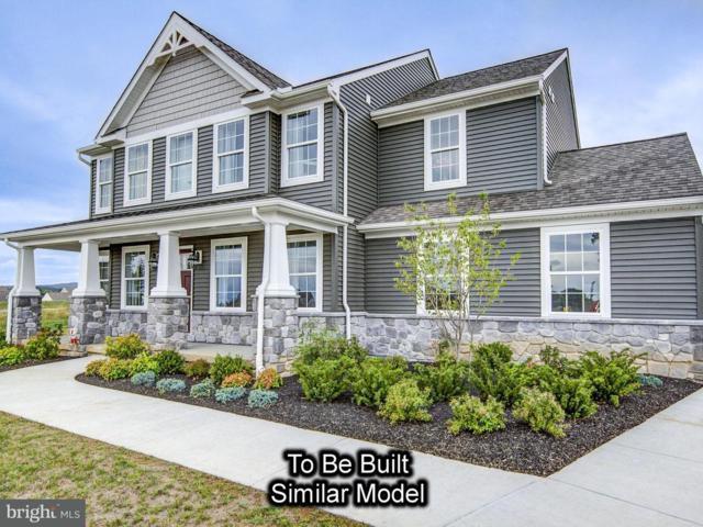 Cloverfield Street, STEWARTSTOWN, PA 17363 (#1000097354) :: Benchmark Real Estate Team of KW Keystone Realty
