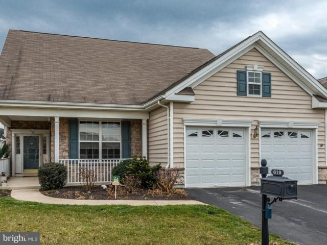 619 Alcott Drive, MOUNT JOY, PA 17552 (#1000098640) :: The Joy Daniels Real Estate Group