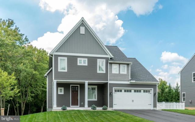 109 Shober Lane, LITITZ, PA 17543 (#1000099914) :: The Craig Hartranft Team, Berkshire Hathaway Homesale Realty