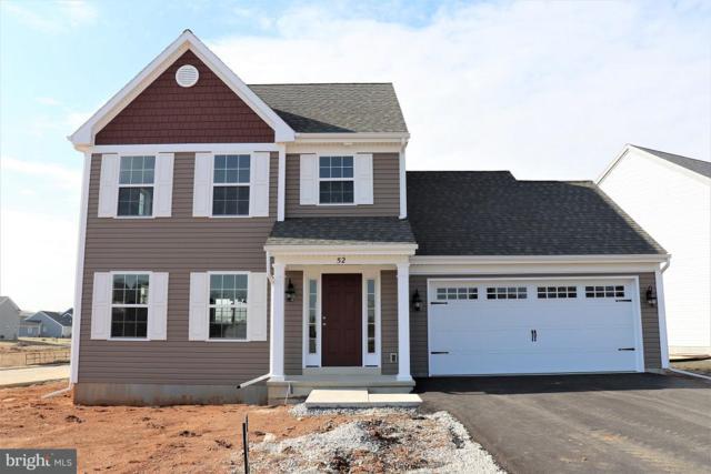 52 Amber Lane #163, EPHRATA, PA 17522 (#1000101572) :: The Joy Daniels Real Estate Group