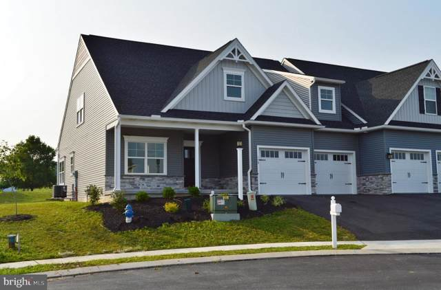 148 Canvasback Lane #20, ELIZABETHTOWN, PA 17022 (#1000102090) :: The John Kriza Team