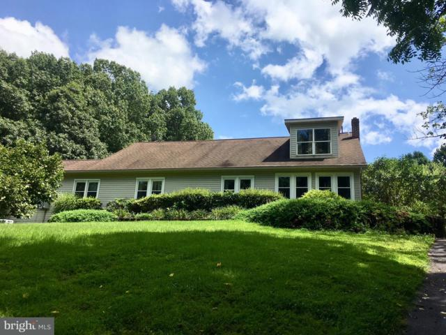 1821 Conewago Creek Road, MANCHESTER, PA 17345 (#1000102110) :: The Jim Powers Team