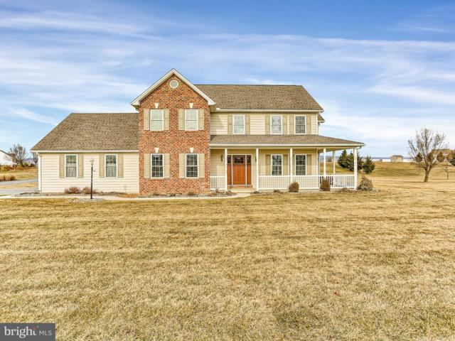 18 Jamestown Road, SHIPPENSBURG, PA 17257 (#1000102754) :: The Heather Neidlinger Team With Berkshire Hathaway HomeServices Homesale Realty