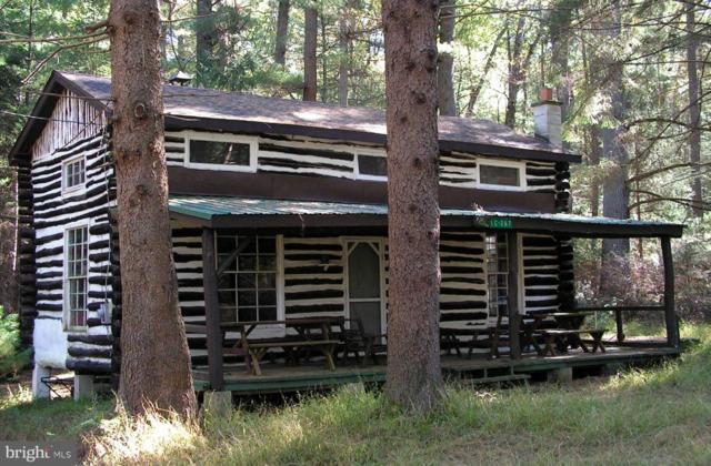 40 Bendersville, GARDNERS, PA 17324 (#1000103992) :: Benchmark Real Estate Team of KW Keystone Realty