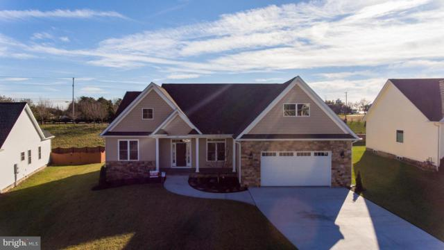 108 Harold, WINCHESTER, VA 22602 (#1000114900) :: Wes Peters Group Of Keller Williams Realty Centre