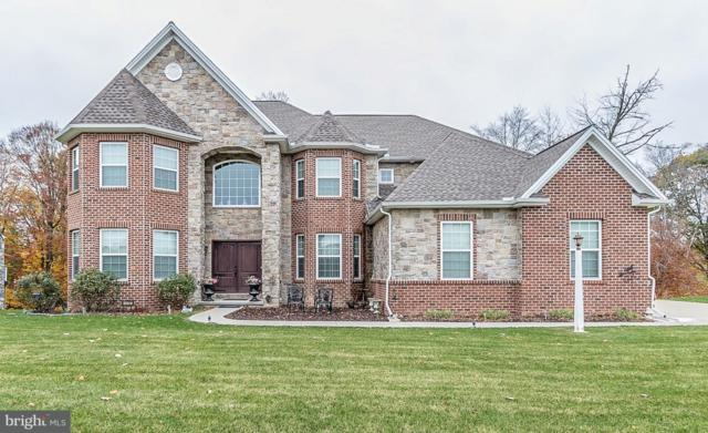 1412 Summit Way, MECHANICSBURG, PA 17050 (#1000120224) :: Teampete Realty Services, Inc