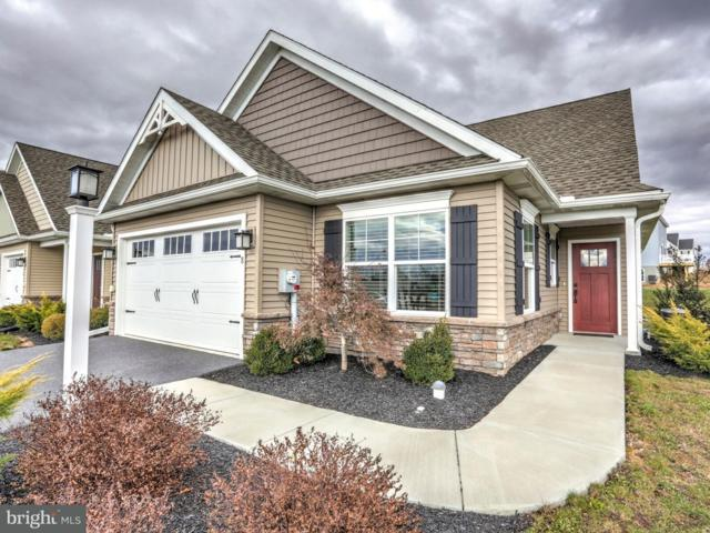 8 Wigeon Way #106, ELIZABETHTOWN, PA 17022 (#1000120462) :: The Craig Hartranft Team, Berkshire Hathaway Homesale Realty