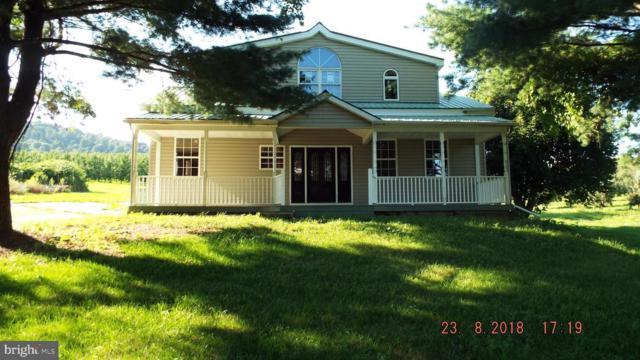 397 Potato Road, ASPERS, PA 17304 (#1000122020) :: Benchmark Real Estate Team of KW Keystone Realty