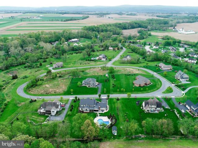 44 Cobble Lane Lot #20, ELIZABETHTOWN, PA 17022 (#1000140468) :: Benchmark Real Estate Team of KW Keystone Realty