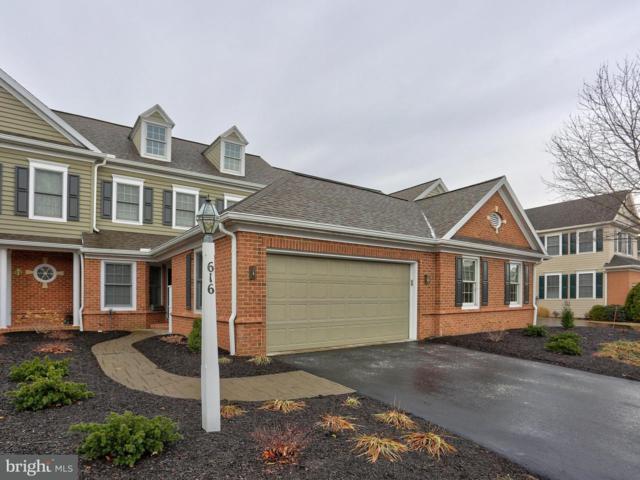 616 Northfield Road, LITITZ, PA 17543 (#1000146186) :: The Joy Daniels Real Estate Group