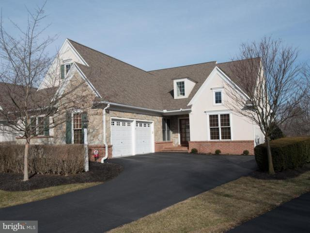 5 Hidden Green, LANCASTER, PA 17602 (#1000146952) :: The Joy Daniels Real Estate Group