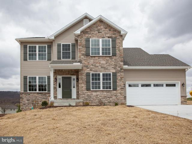 9 Dogwood Terrace, DILLSBURG, PA 17019 (#1000155914) :: Teampete Realty Services, Inc