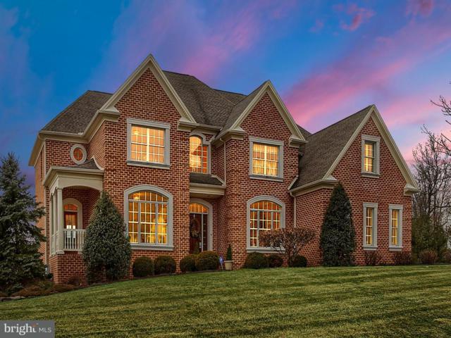 5036 Pellingham Circle, ENOLA, PA 17025 (#1000167952) :: Benchmark Real Estate Team of KW Keystone Realty