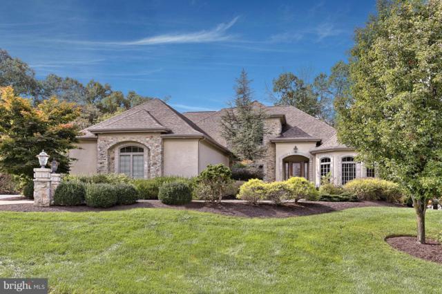 1706 Liberty Cove, MECHANICSBURG, PA 17055 (#1000177908) :: Benchmark Real Estate Team of KW Keystone Realty