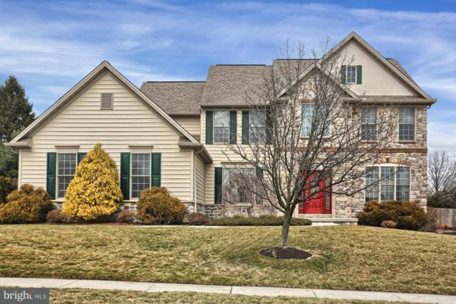 1210 Windsor Road, MECHANICSBURG, PA 17050 (#1000178098) :: Benchmark Real Estate Team of KW Keystone Realty
