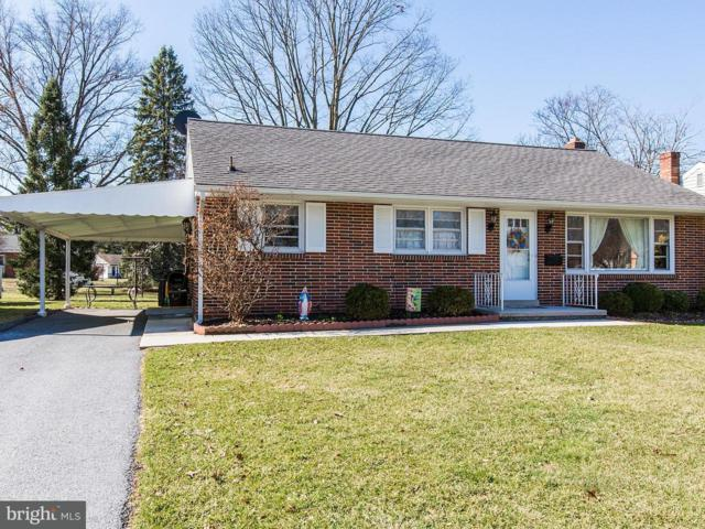 452 N Mount Joy Street, ELIZABETHTOWN, PA 17022 (#1000224648) :: The Joy Daniels Real Estate Group