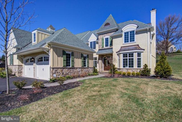 203 Valley Ridge Road, HAVERFORD, PA 19041 (#1000238092) :: Dougherty Group