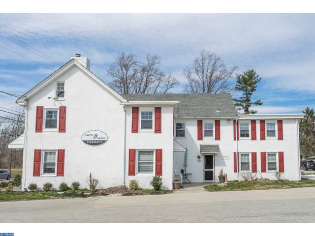 720 Bethlehem Pike, FLOURTOWN, PA 19031 (#1000245148) :: Viva the Life Properties