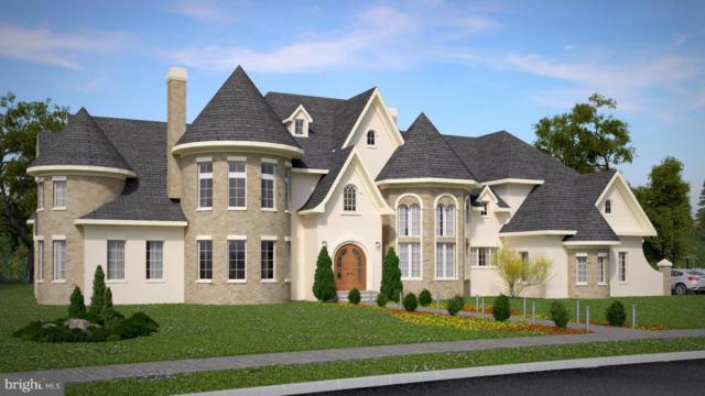 800 Hortense Place, GREAT FALLS, VA 22066 (#1000282722) :: Cristina Dougherty & Associates