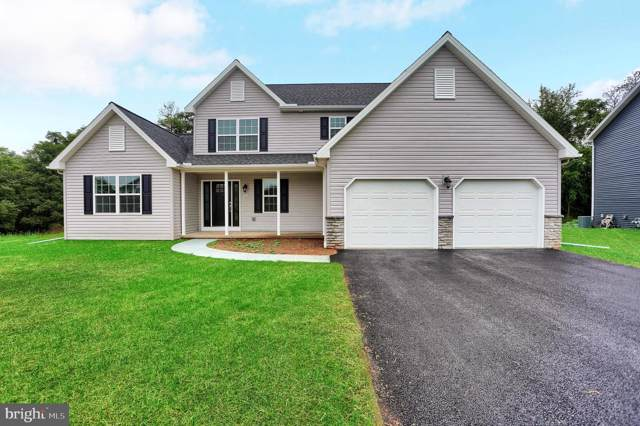7326 Main Street, HARRISBURG, PA 17112 (#1000286134) :: Iron Valley Real Estate