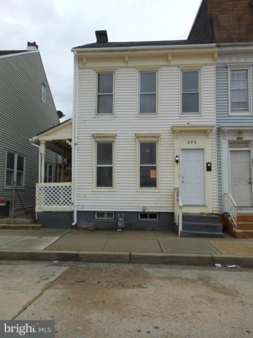 620 Company Street, YORK, PA 17401 (#1000300780) :: The Joy Daniels Real Estate Group