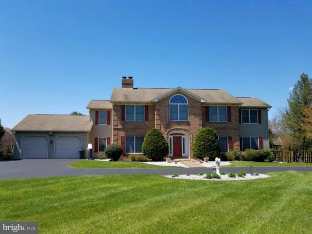 1626 Berkshire Lane, HARRISBURG, PA 17111 (#1000306594) :: The Joy Daniels Real Estate Group
