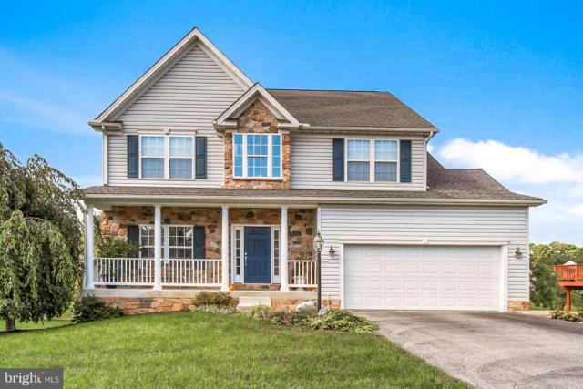 2765 Quaker Court, YORK, PA 17408 (#1000308670) :: Benchmark Real Estate Team of KW Keystone Realty