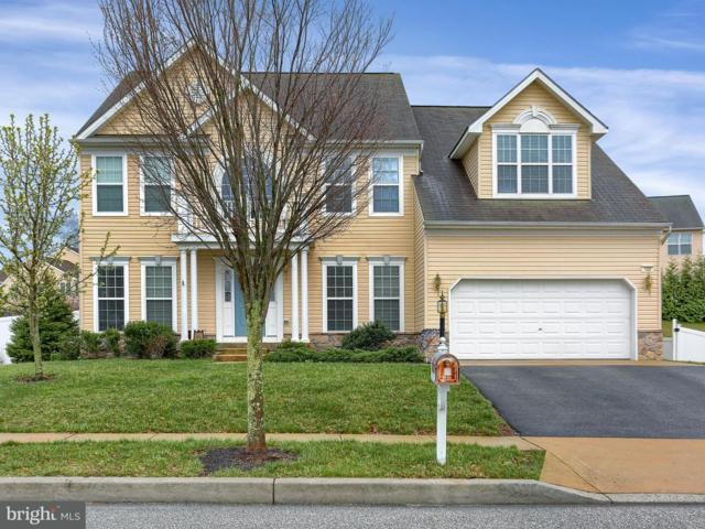 120 Evergreen Circle, DILLSBURG, PA 17019 (#1000310504) :: The Jim Powers Team