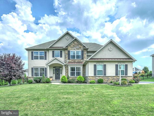 1403 Summit Way, MECHANICSBURG, PA 17050 (#1000314362) :: The Jim Powers Team