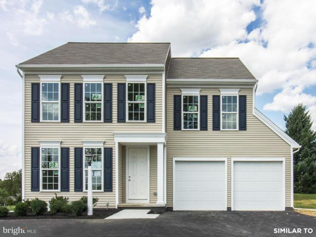 17 Mayer Place, LANCASTER, PA 17601 (#1000315076) :: Teampete Realty Services, Inc