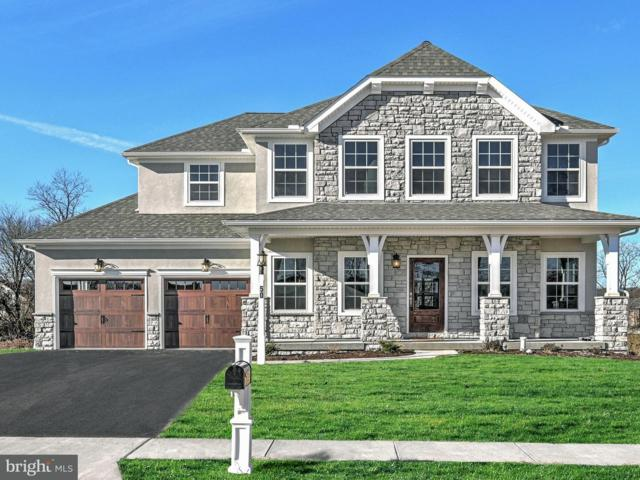 50 Iroquois Drive, YORK, PA 17406 (#1000330396) :: Benchmark Real Estate Team of KW Keystone Realty