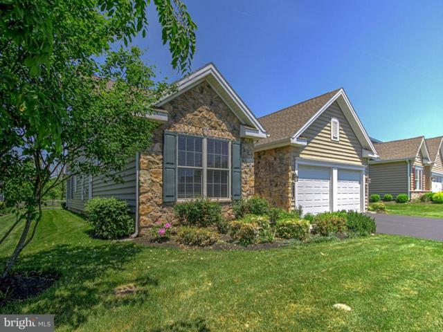 277 Founders Way, MECHANICSBURG, PA 17050 (#1000339770) :: The Craig Hartranft Team, Berkshire Hathaway Homesale Realty