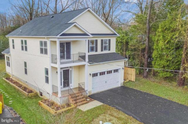 111 Linden Avenue, EDGEWATER, MD 21037 (#1000344888) :: Remax Preferred | Scott Kompa Group