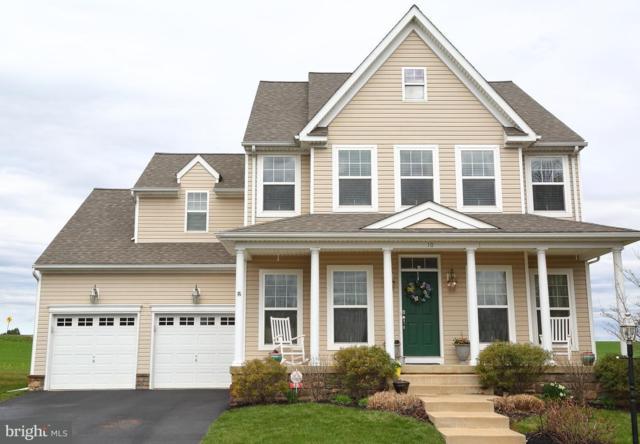 10 Honeysuckle Drive, MARIETTA, PA 17547 (#1000360964) :: The Joy Daniels Real Estate Group