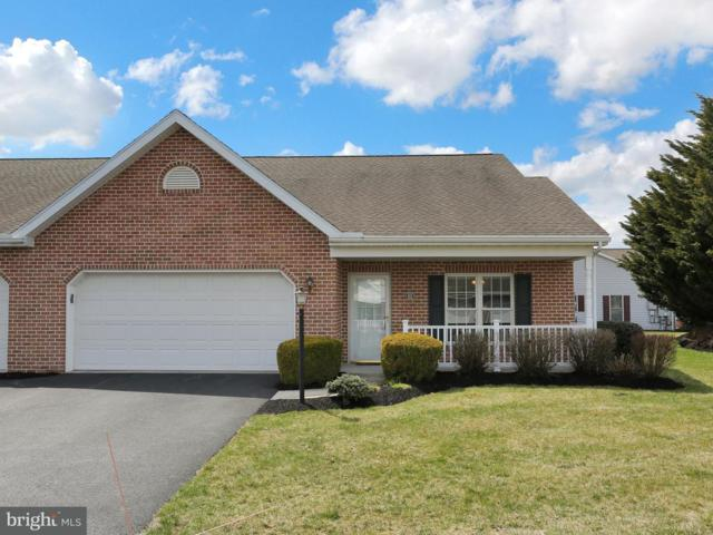 62 Creek Bank Drive, MECHANICSBURG, PA 17050 (#1000361146) :: The Heather Neidlinger Team With Berkshire Hathaway HomeServices Homesale Realty
