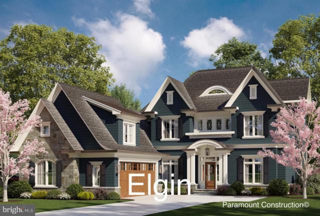 3807 Ridgeview N, ARLINGTON, VA 22207 (#1000362350) :: TVRG Homes