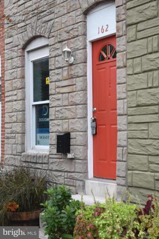 162 Potomac Street N, BALTIMORE, MD 21224 (#1000364636) :: Browning Homes Group