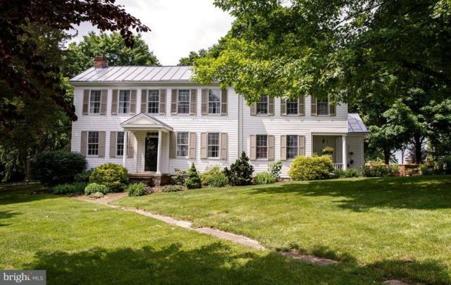 530 Greason Road, CARLISLE, PA 17015 (#1000365938) :: Benchmark Real Estate Team of KW Keystone Realty