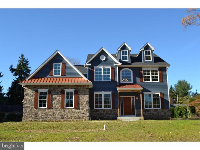 926 Molly Court Lot #4, RYDAL, PA 19046 (#1000388626) :: The John Collins Team